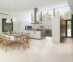 Wood Floor In Kitchen Pros And Cons Modern Kitchen Flooring Options Pros And Cons