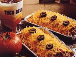 Taco bell corp., a subsidiary of yum! Mcdonald S Taco Bell Burger King Most Popular Items Through History