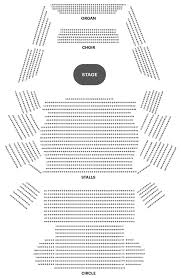 Don Gibson Theater Seating Chart Pick The Right Seats With Our Sydney Opera House Seating