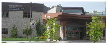 The North Memorial Ambulatory Surgery Center