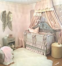 baby nursery vintage baby girl nursery vintage baby crib bedding harlow s vintage glam blush nursery