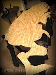 Grinch Wood Patterns New Design
