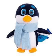 <b>Пингвин</b> | Миадолла - <b>наборы для шитья</b> игрушек