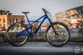 Curtis Keene S Specialized Enduro 29er Race Bike Mtbr Com
