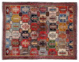 lori tribal persian rug