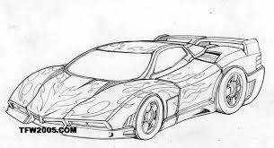 Small Picture Hot Rod Coloring Page 29372 Bestofcoloringcom