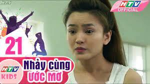 Nhảy Cùng Ước Mơ - Tập 21   Phim Thiếu Nhi Việt Nam Hay Nhất 2018 - YouTube