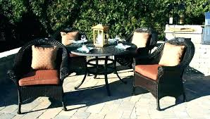marvelous natural wicker vs synthetic resin wicker furniture natural wicker resin wicker patio furniture sets