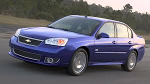 Car Doctor Q&A: No Heat in a 2006 Chevrolet Malibu, Now What ...