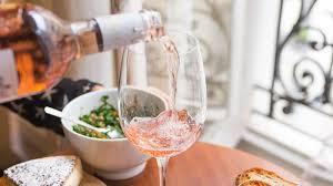 best rosés reasons to drink rose wine