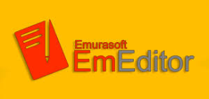 EmEditor Professional 20.5.4 Crack + Registration Key