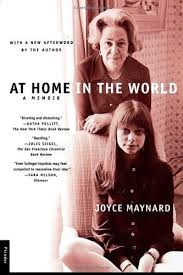 Dream Catcher A Memoir At Home in the World A Memoir by Joyce Maynard mile 53