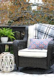 summer outdoor furniture. Great Outdoor Living Ideas And Deck Makeover! Wait Until You See The Before After Summer Furniture A