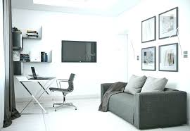 home office bedroom combination. Perfect Home Living Room Office Combination Medium Images Of Convert Bedroom To Home  Front Porch Combo   In Home Office Bedroom Combination