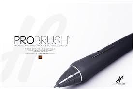 デザイナーイラストレーター絵師向けプロ仕様のストロークで描ける