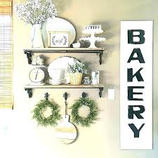 decorating a kitchen shelf kitchen shelf decor kitchen wall shelf ideas best kitchen wall shelves ideas