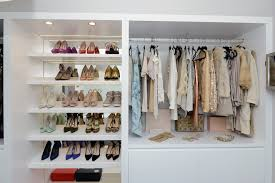 shoe shelves for closet closet contemporary with recessed lighting modern walk in wardrobe modern walk in