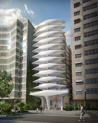 unique architectural buildings. Brilliant Unique Casa Atlntica By Zaha Hadid With Unique Architectural Buildings E
