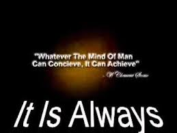 The Secret Quotes Classy The Secret Law Of Attraction Quotes YouTube