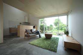 design office space dwelling. Azuchi House In Japan 06 Design Office Space Dwelling