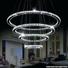 crystal harrison lane chandelier 10 light ring the free today led