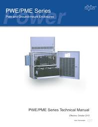 Pme System Design Guide Pwe Pme Series Technical Manual Manualzz Com