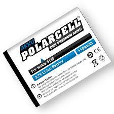 PolarCell Akku für Nokia 5140