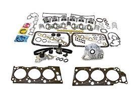 Amazon.com: 93-95 Toyota Pickup 4runner T100 3.0l 3vze Engine ...