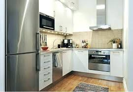 kitchen design white cabinets white appliances. White Appliances With Dark Cabinets Black  Kitchen Design . A