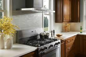 modern kitchen tiles backsplash ideas. Image Glass Tile Kitchen Backsplash Modern Tiles Ideas W
