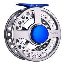 <b>Goture</b> Fly Fishing Reel Waterproof 2+1BB <b>3/4 5/6 7/8</b> 9/10 with ...