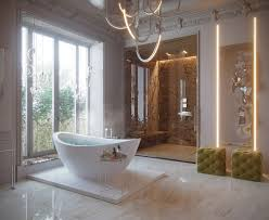 Luxury Bath Design 50 Luxury Bathrooms And Tips You Can Copy From Them