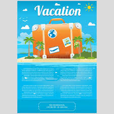 Island Brochure Template - Kleo.beachfix.co