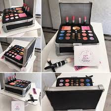makeup box cake on cake central
