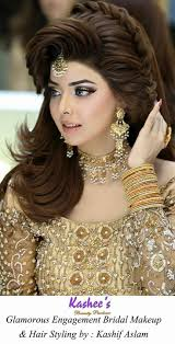 kashee s bridal bridal hair and makeup stani bridal makeup stani bridal dresses bride
