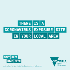 Mcg an exposure site after fresh case attends match afl news 2021: City Of Casey There Are Coronavirus Exposure Sites In Doveton And Fountain Gate Shopping Centre Check The Exposure Sites At Dhhs Vic Gov Au Case Locations And Outbreaks And If You Have Visited Any Of The Exposure Sites