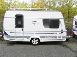 Fendt Bianco Sportivo 390 Wohnwagen Gebraucht Wohnwagen