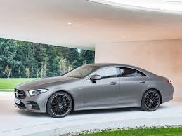 06 2006 mercedes cls class/cls 500/cls 55 amg owners manual with navigation. Mercedes Benz Cls 2019 Pictures Information Specs