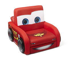 disney cars figural upholstered toddler chair co uk kitchen home