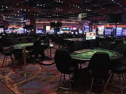 Casino Rama gaming floor getting 'refresh,' but no timeline yet for  reopening - Barrie News