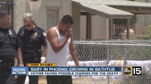 3-month-old baby drowns in bathtub - YouTube