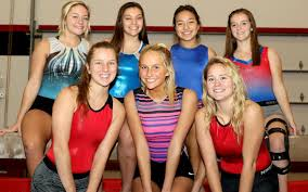 Talented WHS gymnasts to begin new season at brand new facility | The Globe