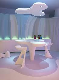 Wpidsmartlivingroominteriordesignconceptfuturedesign - Futuristic home interior
