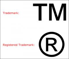 Registered Symbol Difference Between Registered And Unregistered Trademark