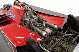 Home / super models / 1/12 ferrari 126c2 1982 f1 twin turbo engine. The 1980 Ferrari F1 Car Was Gilles Villeneuve S To Tame But It Can Now Be Yours