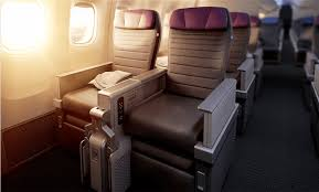 United Economy Plus Seating Chart United Is Now Selling Real Premium Economy Should You