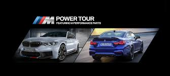 <b>BMW</b> Experiences | <b>M Power</b> Tour