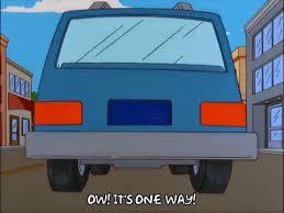 car driving away gif. Modren Away Episode 11 Pain GIF For Car Driving Away Gif G