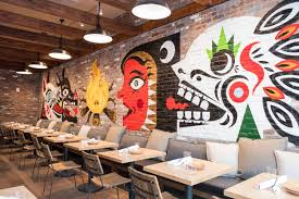 Mexican Kitchen Coastal Mexican Kitchen Bar And Late Night Eatery Debut Downtown