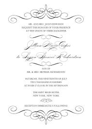 wedding invitation templates com blank wedding invitation templates black and white